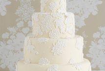 Lace Wedding Theme