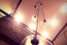 Mie creazioni / Architettura interni, design, luci, fotografia