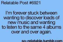 Music probs