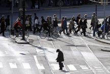Työttömyys kuvina / Miten työttömyys editetään uutiskuvissa