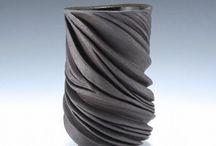 Ceramic textures - inspirations