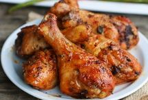 Recipes / Chicken