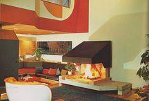 Interiors / Amazing interiors that inspire me