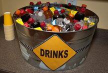 booze it up