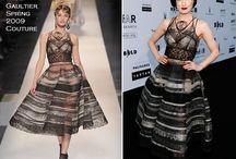 Amazing Dresses / by Shiri Designs