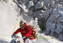 Free Ski and Snowboard
