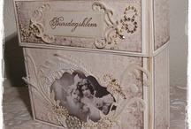 box / by Priscilla Magdaleno