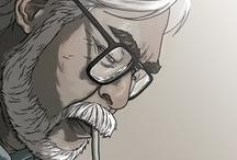 Hayao Miyazaki / Ghibli