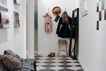 Mieszkanie / Inspiracje do mieszkania