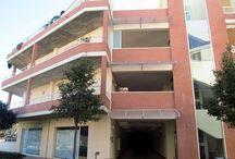PINETO - VILLA ARDENTE - Complesso Poseidon / Al secondo piano con ascensore, in ottimo stato e seminuovo, appartamento composto da ingresso, soggiorno-pranzo...  http://www.immobiliarepineto.it/appartamenti-trilocali-3-locali-/villa-ardente-complesso-poseidon.html (4 foto)