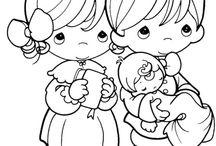 słodkie dzieci