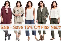 Tuesday's & Thursday's Sales at Fg Clothing