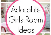 δωμάτιο για κορίτσια