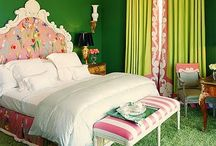 Bedroom - Slaapkamer / by Shinelva Whitley