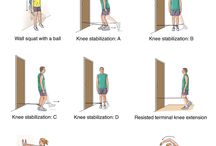 patellofemoral pain syndrome Rehab