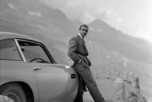 Iconic Bond moments / Bond