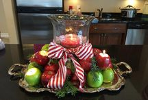 Christmas Favs / by Janet Thaeler
