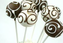 Recipes - Cake pops & baby cakes maker