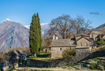 Bureto Mountain 1763m. Labove. Gjirokaster. Albania / Bureto Mountain 1763m. Labove. Gjirokaster. Albania