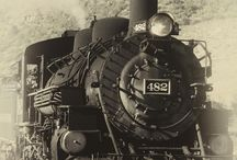 STEAM LOCOMOTIVES / STEAM TRAINS FROM ANY ERA OR COUNTRY
