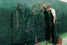 Army memories.