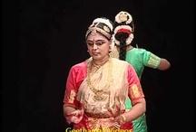 Bharatanatyam - Navasanthi Kauthuvam