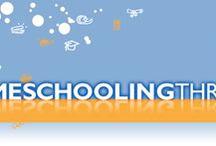 HIGH SCHOOL / Homeschooling High School