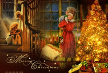 CHRISTMAS / CHRISTMAS