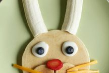 Easter / Cooking ideas for kids