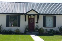 351 W 2 N, Rigby, ID 83440  Why Rent when you can OWN!? MLS # 201239. / This turn of the century 3 bed home has been completely remodeled & ready for you to move in & enjoy! The yards are a Gardener's Paradise w/ a huge sweet cherry tree, grow boxes, flower beds,  trees, Rasp. & strawberry patches & more! The front yard has new sod & a new water line to the street! The bathroom has beautiful tile. The kitchen is spacious w/ laminate floors, updated cabinets & a Walk in Pantry. Metal roof, 2 driveways (1 w/ a new carport) & fenced back yard are sure to please!