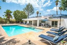 Palm Springs Open Houses