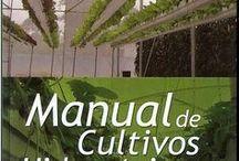 libro cultivo hidroponico