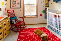 Nursery Ideas / Create a beautiful environment for your baby
