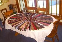 I Love Quilts! / by Jenn Huizenga