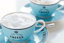 Teacups....