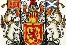 MY SCOTTISH/IRISH, GERMAN AND DANISH ANCESTRY  / by Gaylene LaShell Hemenway