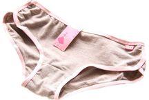 Organic & wellness undergarments