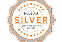 HubSpot / by SPROUT Content