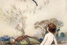 Artist: Warwick Goble