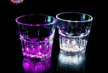 LED Wisky Cup / LED4Fun® | LED Products & LED Party Supplies Shop for awesome LED products online! LED party supplies, LED accessories, LED toys, LED ice cubes... All in LED4Fun! Let's enjoy the light! www.iLED4Fun.com