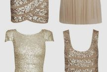 New Year's Eve dresses / Take a look at these images for some dress ideas that are sure to make you ring in the New Year in style!