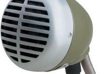 Microphones / Wirelsss