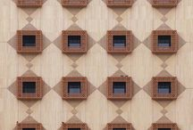 Urban Geometry / Geometric images using buildings, signs on the streets and other urban scenarios.
