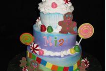 Cake design / by Sara Carmon