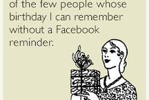 birthdays/wishes
