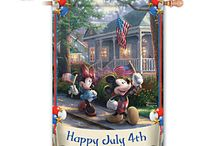 4th of July / by Heidi Meinecke-Smith