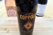 Francis Ford Coppola Wine Review