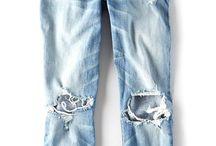 Jeans Inspiracje