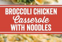 Canned Chicken Recipes