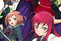 Anime - The Devil is a Part-Timer